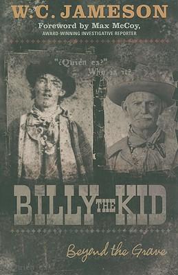 Billy the Kid By Jameson, W. C.